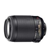 Lente Telefoto Af-s Dx Vr Zoom-nikkor 55-200mm F/4-5.6g Niko