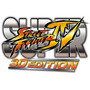 Super Street Fighter 4 - 3d **placa Importada**