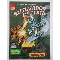 Deslizador De Plata # 5 La Prensa Noviembre 1970