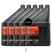 Kit Aceite Ford Motorcraft 15w40 Mineral X 20 Lts.
