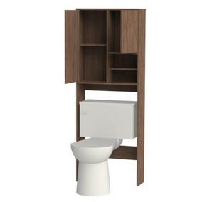 Mueble Auxiliar Baño 2 Puertas Moduart - Ref: 20208-127