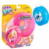 Little Live Pets 28173 Rueda Para Ratones Giro Didactico