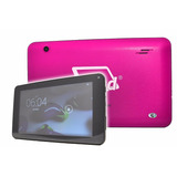 Tablet 7 8gb Android 4.4 Quad Core 512mb Ram Killer Bt Rosa