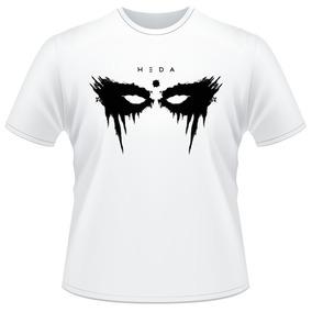 Camiseta The 100 Hundred Série Heda Lexa Camisa