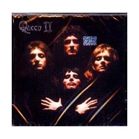 Queen Queen Ii + Bonus Ep Novo Cd Duplo Edição 2011