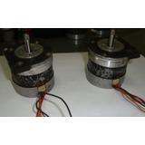 Motores De Paso Nema 23 8kg 1.8 Grados Para Cnc Arduino