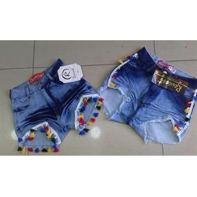 Shorts Jeans Hot Pants Carnaval Verão 2017 Panicat Moda