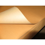 15 Kg Papel Kraft - 140 /200gr - Cortado A Medida