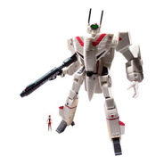 Robotech Vf-1j Transformable Veritech Fighter Rick Hunter