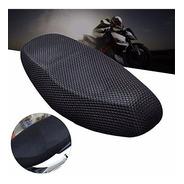 Capa Térmica Protetora Banco Moto Impermeavel Universal Xl