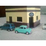 Maquetas Y Dioramas!!!