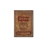 Livro - Claviculas De Salomao, As