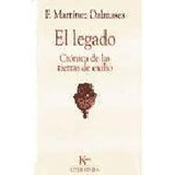 Legado El De Martinez Dalmases F