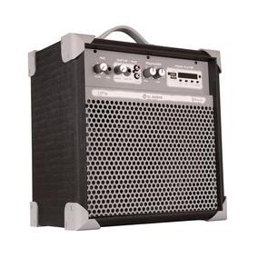 Caixa Amplificada Multiuso Up8! 35w L.l.áudio