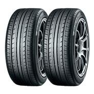 Kit X2 Neumático Yokohama 195 60 R15 88h Bluearth Es32