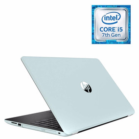 Notebook Hp Core I5 12gb Ram 1tb Rigido Silvertactil