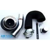 Kit Air Cool + Filtro Grande Vw Parati G4 1.6 1.8 2.0 Ap Mi