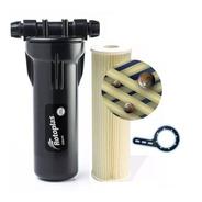 Rotoplas Filtro Tanque Agua De Particulas Completo Cuota