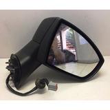 Espelho Retrovisor Ford Ecosport Com Pisca Lado Direito 2014