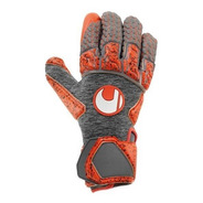 Guante De Arquero Uhlsport - Aerored Supergrip Reflex