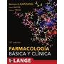 Farmacología Clínica Katzung 12 Ed Libro Electrónico Pdf