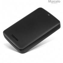 Oferta Hd Externo Toshiba Canvio Basics 2tb Usb Hdtb320xk3ca