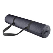 Tapete Em Eva Mat Para Yoga Pilates 200cm X 60cm X 5mm
