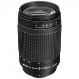 Lente Nikon Fx 70-300mm F/4.0-5.6g Envio Gratis