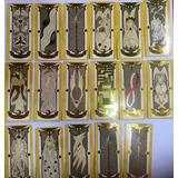 Cartas Clow De Card Captor Sakura, Salo