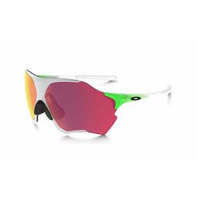 Nuevas Gafas Oakley Evzero Range Green Fade Collection
