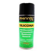 Silicona Lubricante, Desmoldante Phinnix De 400 Ml