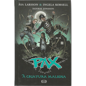 Pax A Criatura Maligna