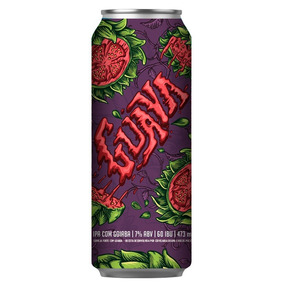 Cerveja Dogma Guava Lata 473ml