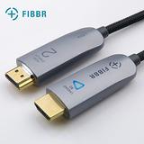 Fibbr Ultra Fiber Optic Hdmi Cable 15m Support Ultra Hd 4k@3