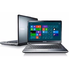 Notebook Samsung Intel Core I7 4gb 500gb 14 Led Vitrine