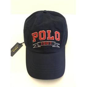 Gorras Baseball P.o.l.o Polo Ralph Lauren