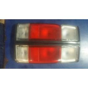 Calavera Pick Up D21 Np300 No. 395 Lombra Nuevo Ambos Lados