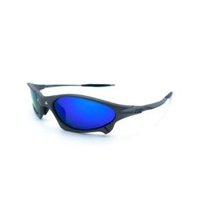 ecccf0784faca De Sol Outros Oculos Oakley Goias Cor Principal Azul - Óculos no ...