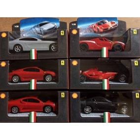 54ee7336cd Carrinho De Ferro Miniatura Ferrari - Brinquedos e Hobbies con ...