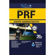 Apostila Concurso Prf  2020  Agente Administrativo