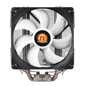 Cooler Thermaltake Contact Silent 12 120mm Disipador Cpu