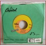 Dante42 Disco 45 Vinilo Lp Longplay Bolero - Bossa Go Go