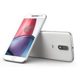 Celular Libre Moto G4 Plus 5,5 32gb 16mpx/5mpx 4g Dualsim