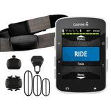 Garmin Gps Edge 520 Cadenc,veloc,cardio Gtia Oficial Fact A