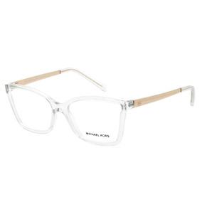 Armação De Oculos Michael Kors Feminino - Calçados, Roupas e Bolsas ... 648d6c9e06