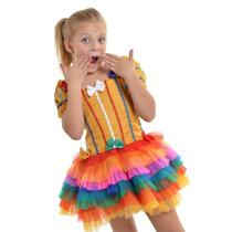 Vestido Caipira Chic