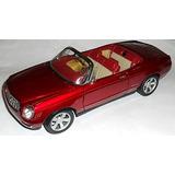 Motormax Chevy Bel Air Concept (usado, Excelente Estado)