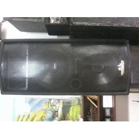 Sistema Doble 215 Soundbarrier