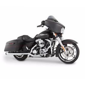 Escape Rinehart Xtreme True Duals 09-17 Harley Touring