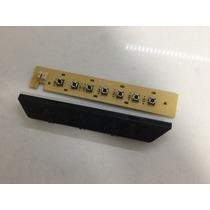 Pioneer Modelo Plc-3201hd Teclado Botones Tv2611-zc10-02(b)